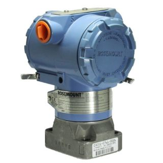 ترانسمیتر اختلاف فشار رزمونت مدل 3051CD2