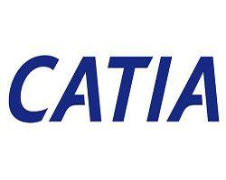 معرفی نرم افزار CATIA