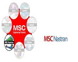 معرفی نرم افزار MSC NASTRAN